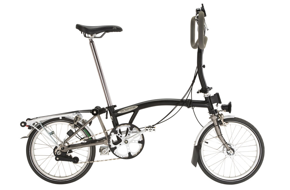 Folding Bike Rental Malaga