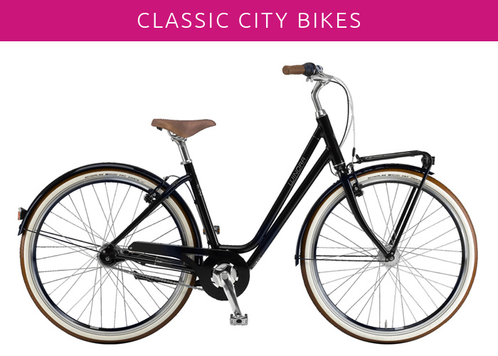 City Bike Rental in Malaga – Bike Tours Malaga